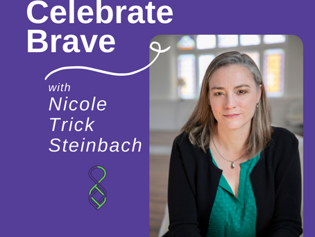 Celebrate Brave the Podcast! Now Live