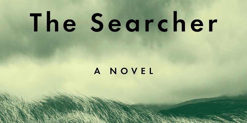 Adult Book Club - The Searcher (1)
