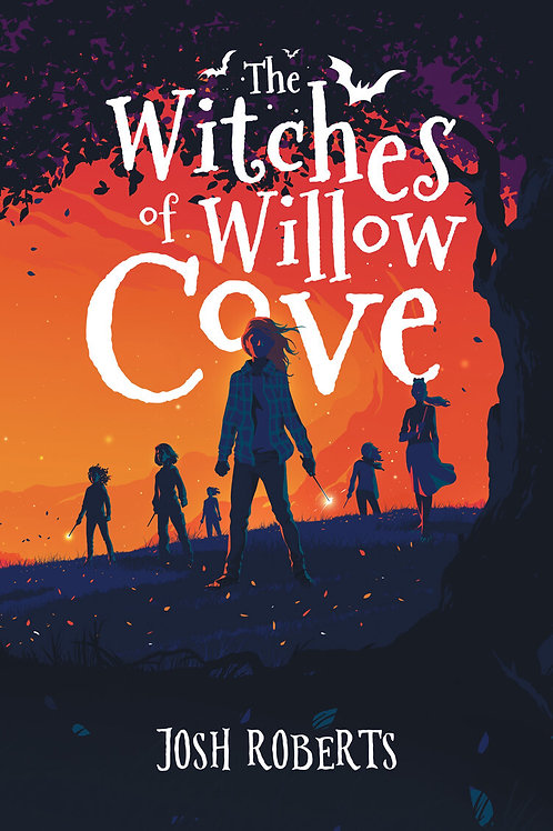 The Witches of Willow Cove