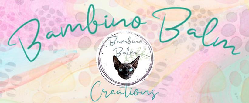 Bambio Balm Pop Up Pre Order