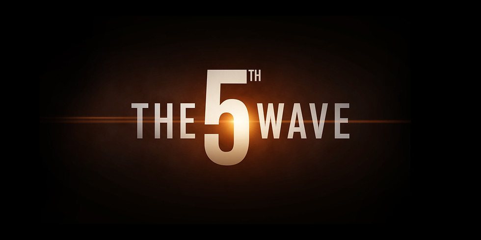 CANCELED January Book Club (Young Adult): The 5th Wave