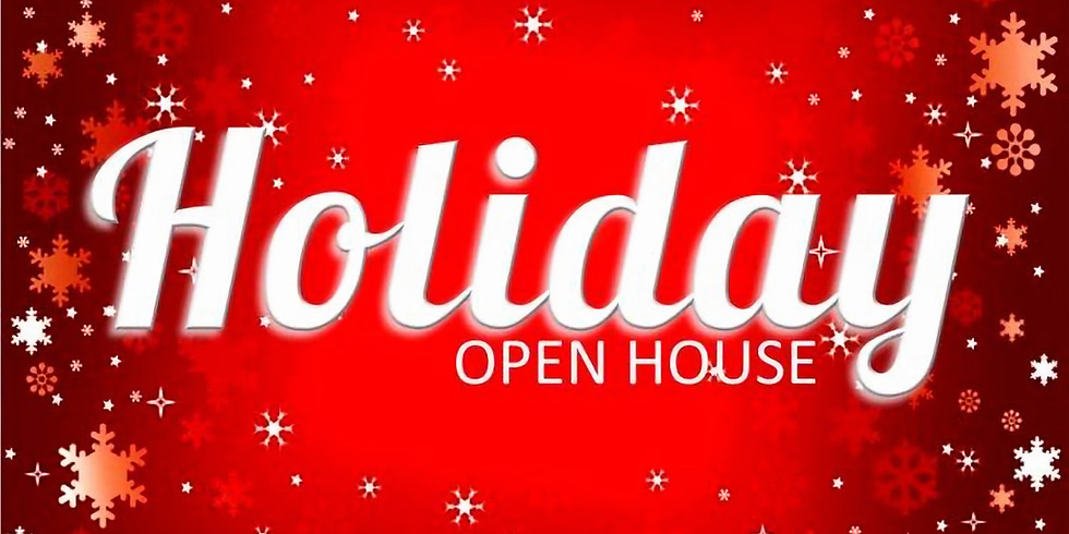 Fables and Fairy Tales Holiday Open House