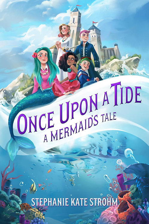 Once Upon a Tide: A Mermaid's Tale