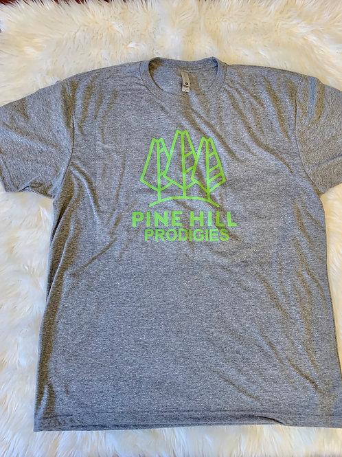 Pine Hills Archery T-shirts