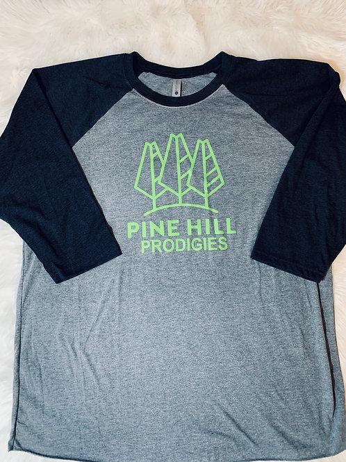 Pine Hills Raglan