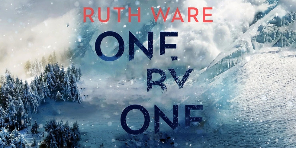 January Book Club (Adult): One by One