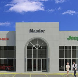 Meador Chrysler Dodge Jeep Ram