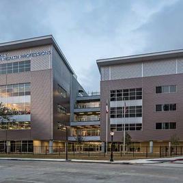HISD DeBakey High School for Health Professions