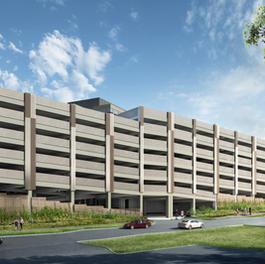Texas Facilities Commission North Austin Complex