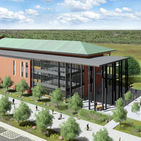 Texas A&M University RELLIS Gateway Education Center