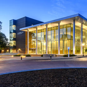 Stephen F. Austin State University STEM Building