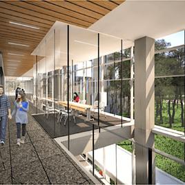 Sam Houston State University College of Osteopathic Medicine