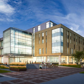 University of Texas Medical Branch Health Education Center