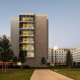 University of Houston Cougar Village Phase II