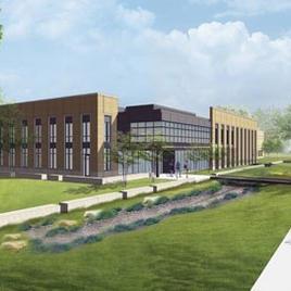Texas A&M University Bio-Containment Research Facility
