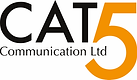 CAT 5 New Logo.bmp