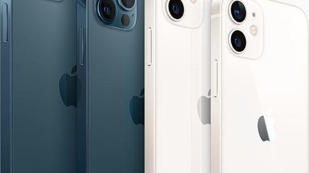 copy of iPhone 12 Pro Max Pre Order