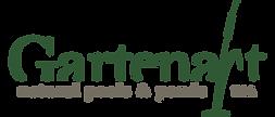 Gartenart logo