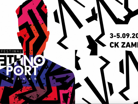 Spondeo supports Finnish artists at Ethno Port Poznan Festival 2021
