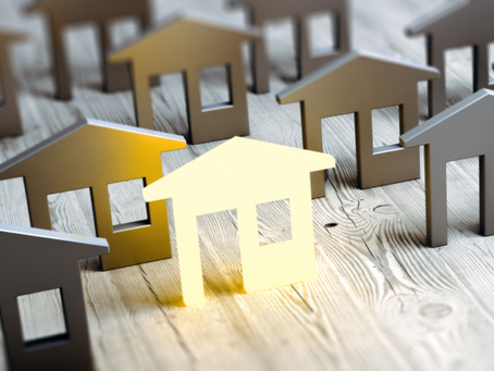 Growth in the real estate market?