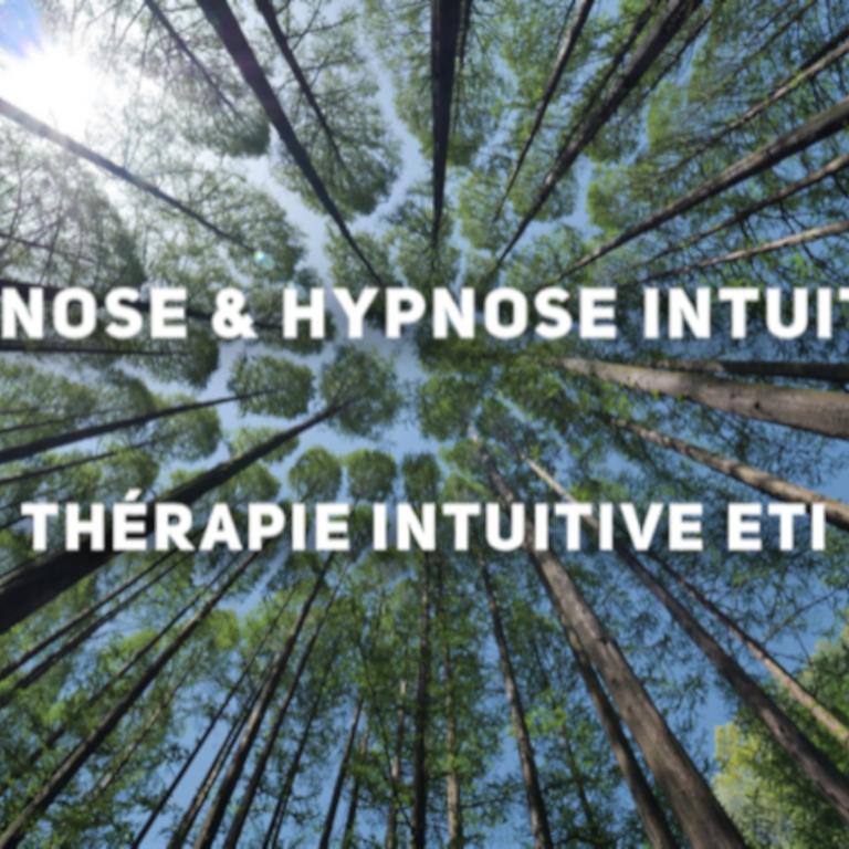 Formation avancée à l'Hypnose Intuitive- NOUMEA – JUILLET 2021