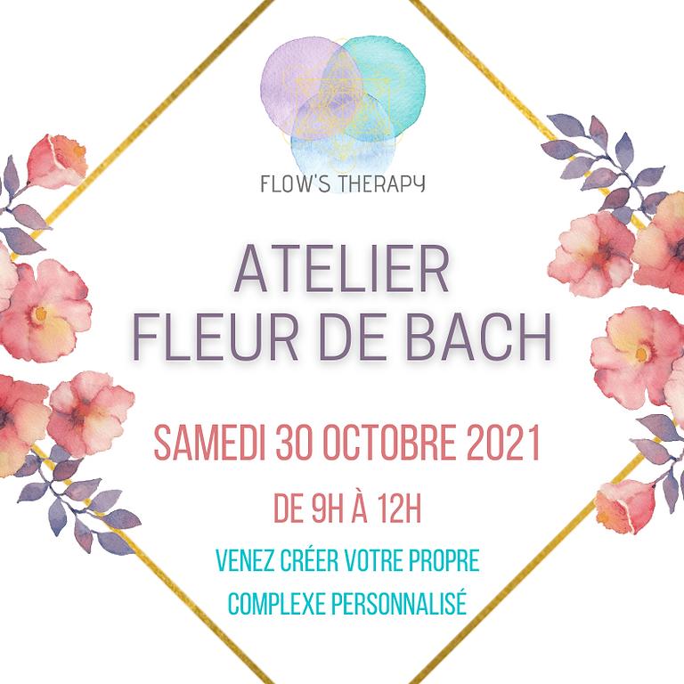 ATELIER FLEUR DE BACH