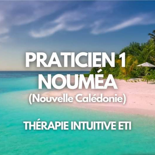 Formation PRATICIEN 1 - Thérapie Intuitive