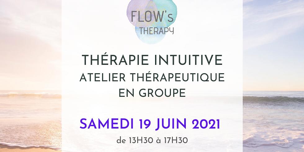 Atelier en GROUPE - Thérapie intuitive