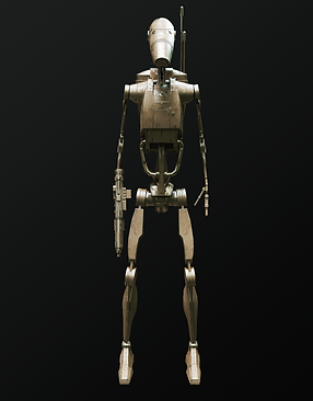 starwars johnny fehr droid aces