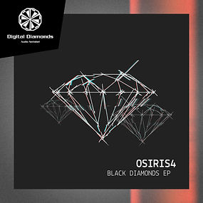 Osiris4 - Black Diamonds - Digital Diamonds - Johnny Fehr - Darkarts