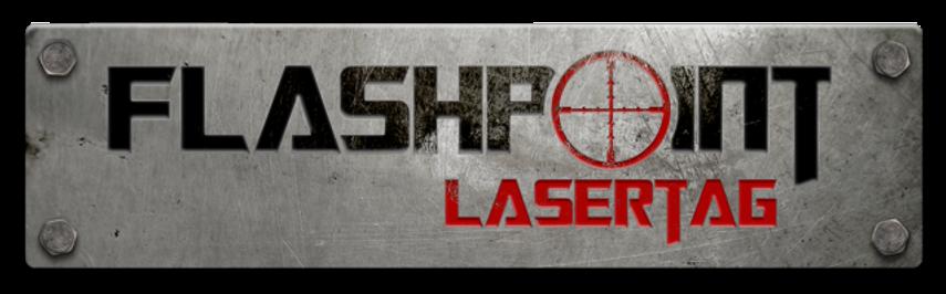 Flashpoint Lasertag Bermuda