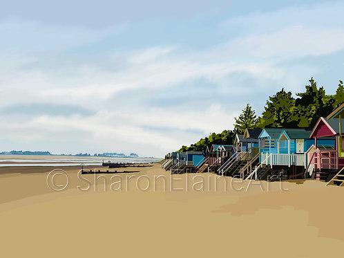 Wells Next the Sea - Beach Huts Too