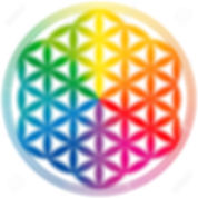 34617008-flower-of-life-with-rainbow-col