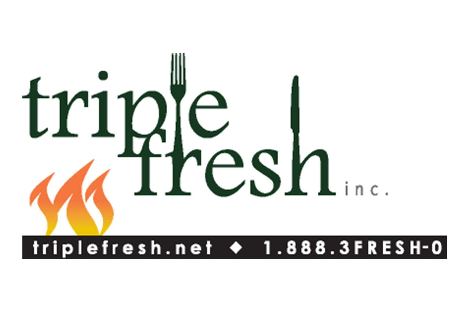 Triple Fresh Inc