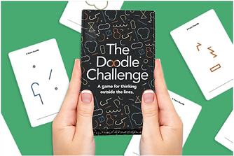 The Doodle Challenge_Products