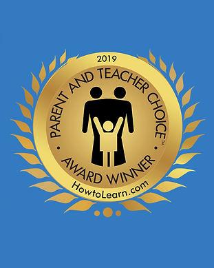 Parent Teacher Choice Award The Doodle C