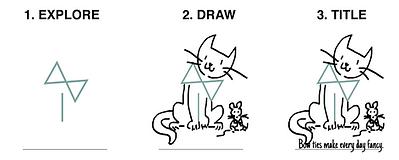 The Doodle Challenge_Weekly Doodle Example