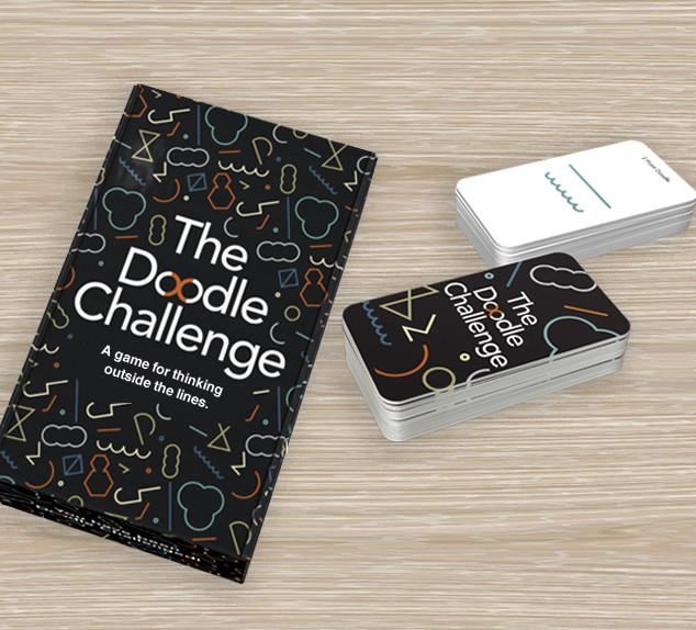 The Doodle Challenge_Original Deck1