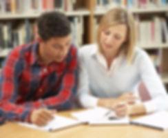 mentoring and tutoring