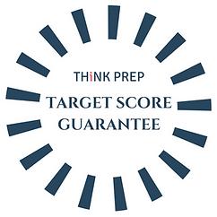Taget score guarantee system