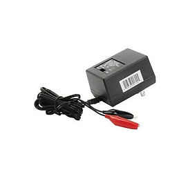 OvoControl Battery Charger