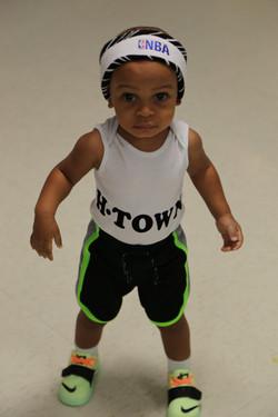 Our Future NBA Star!!