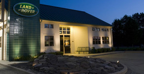 A Business Owner's Guide to Commercial Landscape Lighting