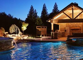 Transform your Backyard Pool into a Backyard Resort