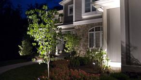 Turn Your Neighborhood Eco-Friendly with LED Outdoor Lighting
