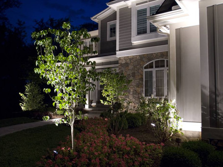 Turn Your Neighborhood Eco-Friendly with LED Outdoor Lighting