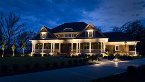 Landscape Lighting 101: Everything You Need to Know