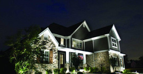 Why Should You Hire a Professional Outdoor Lighting Company?