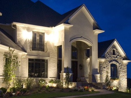 Landscape Lighting by the Numbers