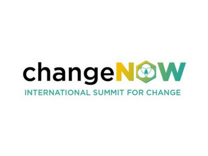 [Une jeunesse Rom] présenté au Change NOW Summit